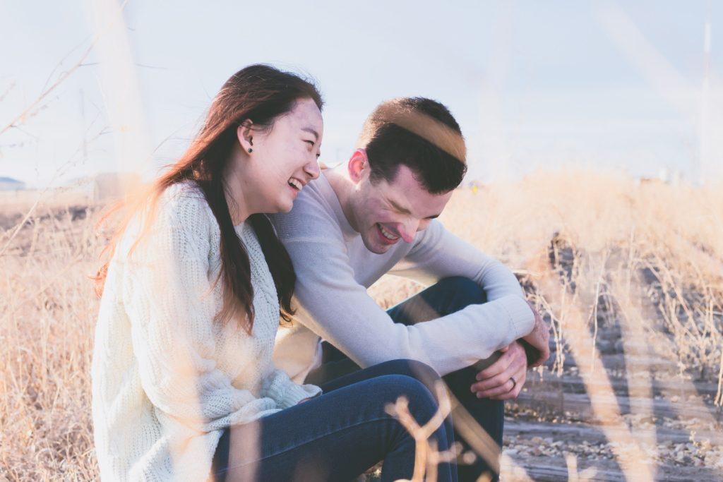 jak znaleźć idealnego partnera życiowego